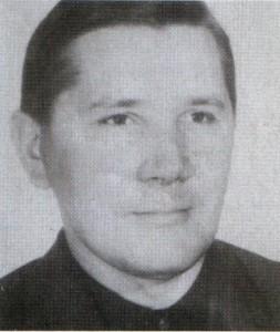 Franciszek-Rożnowski